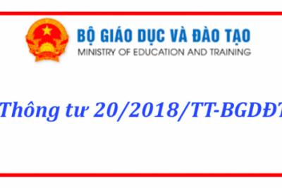 Phiếu đánh giá viên chức (ND56) và chuẩn nghề nghiệp giáo viên (TT20)